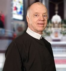 Father Ray Collins