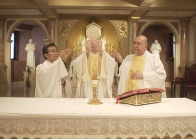 Priests 7